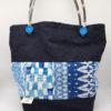 T-Leaf Handle Bag